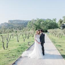 Wedding photographer Marina Borovaya (Rutilance). Photo of 29.07.2018