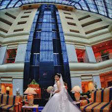 Wedding photographer Evgeniy Moiseev (Moiseev). Photo of 24.02.2018