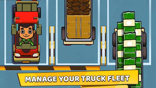 Transport It! - Idle Tycoon 1.3.1 screenshots 8