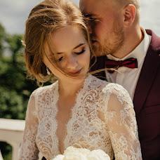 Wedding photographer Mayya Lyubimova (lyubimovaphoto). Photo of 31.08.2017