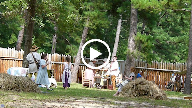 Video: Massacre at Fort Mims - Commemorated