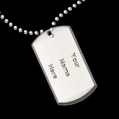 FREE Dog Tags LIVE WALLPAPER