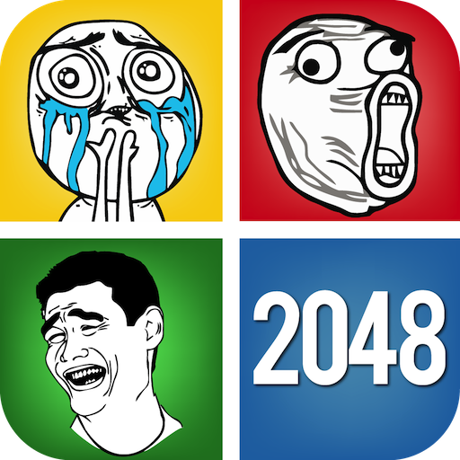 Meme 2048