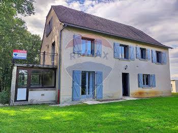 villa à Beaulieu-sur-Dordogne (19)