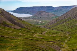 Photo: Hrafnseyri, Island