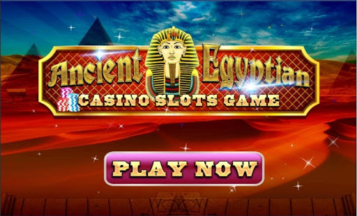 Ancient Egypt Casino Slots
