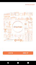 Shomer screenshot thumbnail