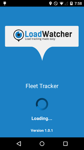 Fleet Tracker Tracking Trucks