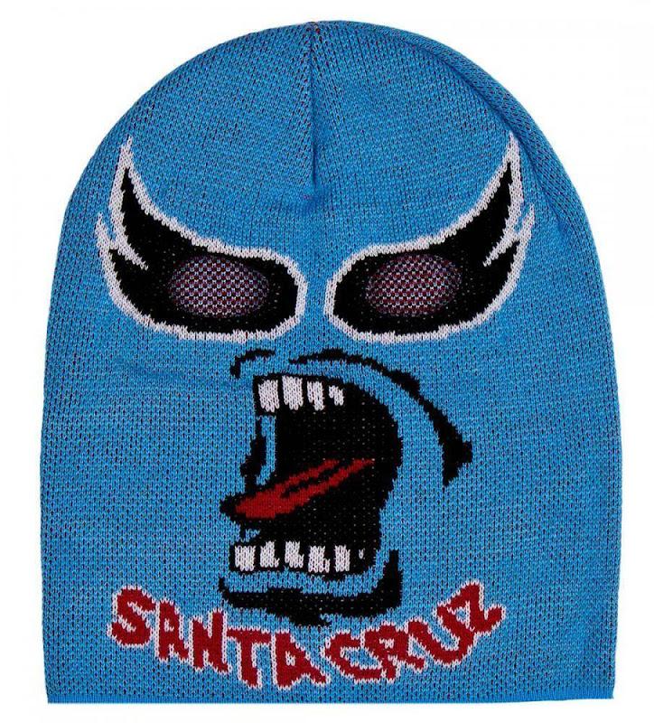 Santa Cruz Clothing & accesoires