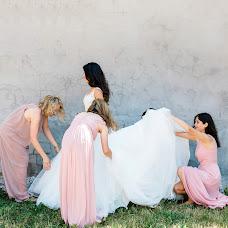 Wedding photographer Anette Bruzan (bruzan). Photo of 17.07.2018
