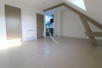 Studio 23,25 m2