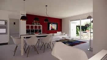 Maison 3 pièces 73,92 m2