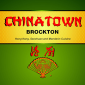 Chinatown Restaurant Brockton Online Ordering