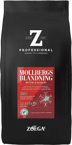Kaffe Zoegas Mollbergs bl 750g