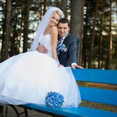 Wedding photographer Elizaveta Shulc (sheb). Photo of 27.10.2012
