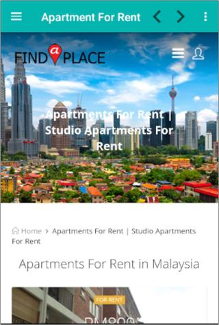 玩免費遊戲APP|下載Property Malaysia app不用錢|硬是要APP