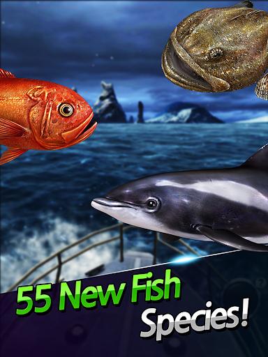 Ace Fishing: Wild Catch screenshot 3