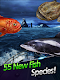 screenshot of Ace Fishing: Wild Catch