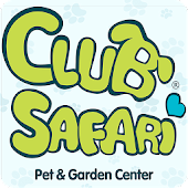 Club Safari Pet&Garden Center