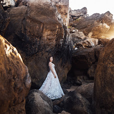 Wedding photographer Kirill Pervukhin (KirillPervukhin). Photo of 29.10.2017