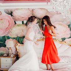 Wedding photographer Sergey Zlobin (zlobin391). Photo of 16.11.2015