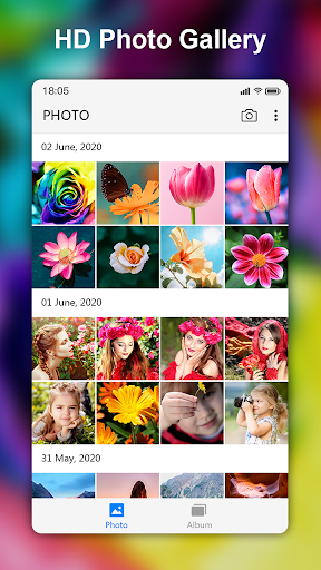 Photo Gallery - Smart Photo Organizer ss2