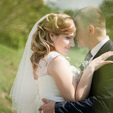 Wedding photographer Aleksandra Burilina (DiHHka). Photo of 24.01.2015