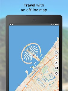 Galileo Offline Maps Pro 1.7.4 build 2190 (Patched)