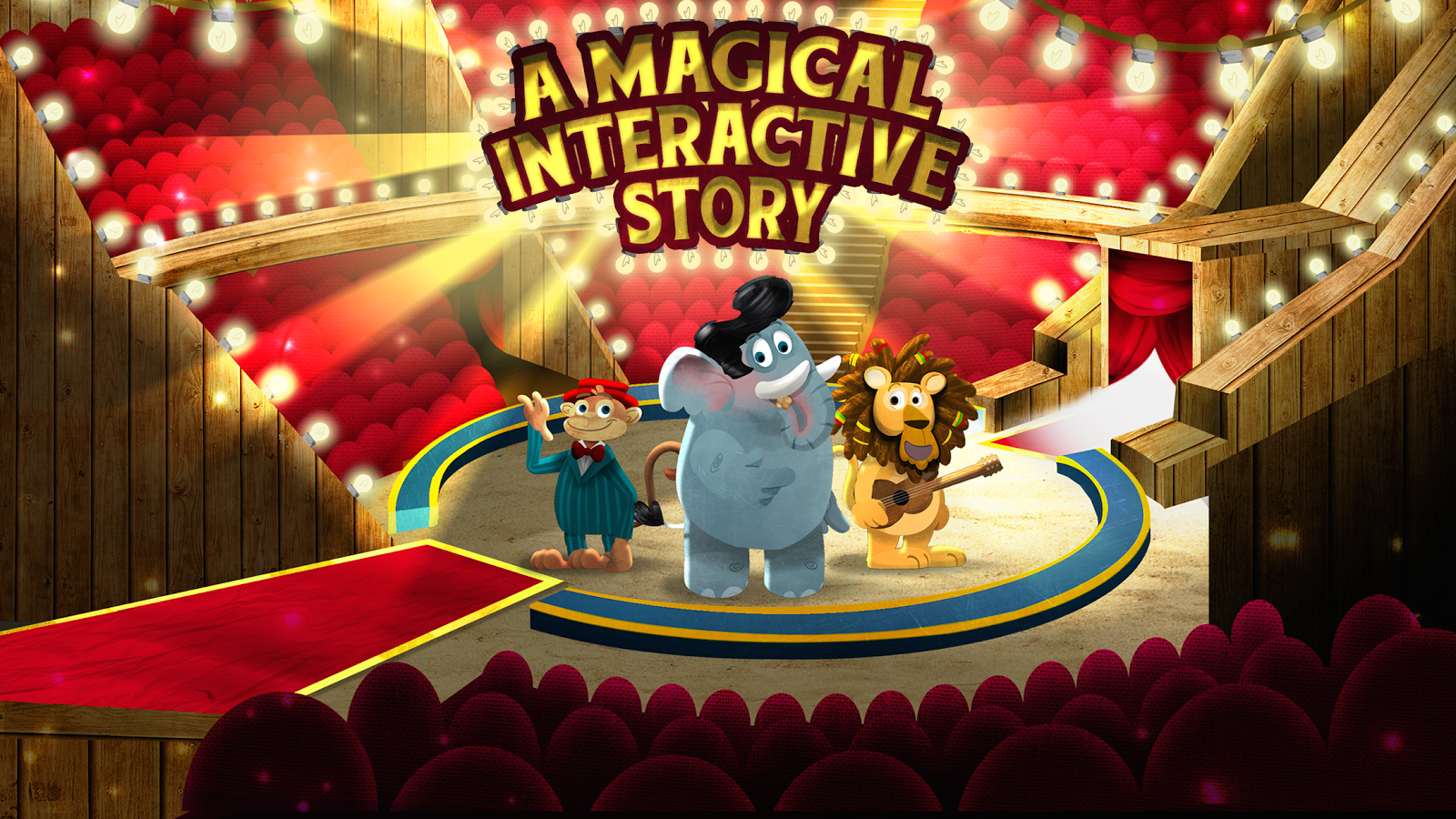 Uncategorized Circus Images For Kids circus games animals kids free android apps on google play screenshot