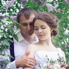 Wedding photographer Olesya Karakulova (Fishka). Photo of 13.06.2016