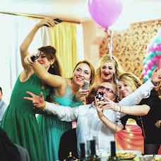 Wedding photographer Dmitriy Bachtub (Phantom1311). Photo of 27.03.2017