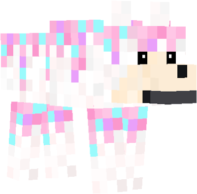 Cute_Pink_Cupcake_Wolf_Untamed.