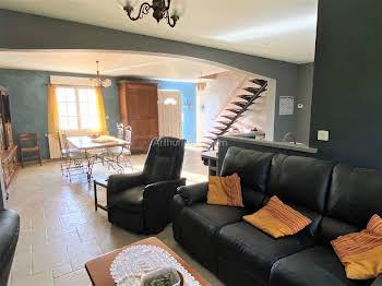 Maison 5 pièces 129,14 m2