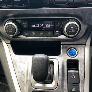 セレナ C27 ハイウェイスターV e-power 寒冷地仕様のカスタム事例画像 コキンちゃんさんの2019年06月28日11:03の投稿