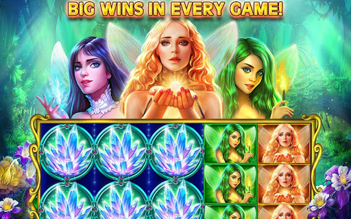 Fire Vegas Slots 1.8 screenshots 9