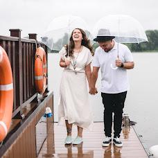 Свадебный фотограф Аля Малиновареневая (alyaalloha). Фотография от 30.08.2019