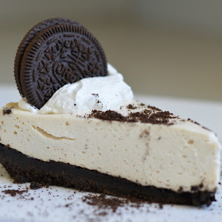 Oreo Cheesecake (no-bake)