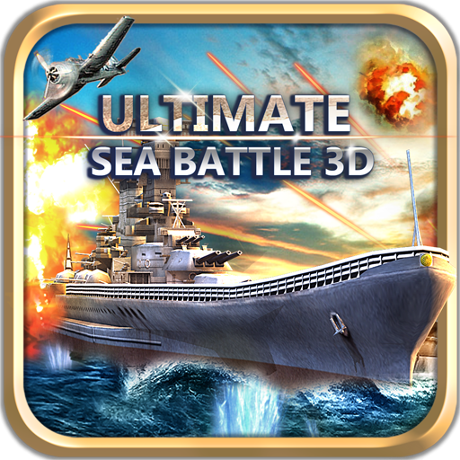 Sea Battle :Warships (3D) (game)
