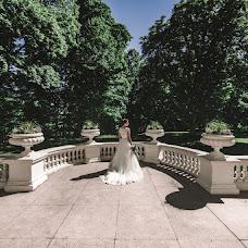 Wedding photographer Egle Sabaliauskaite (vzx_photography). Photo of 01.10.2018