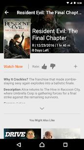 Sony Crackle (MOD, AD-Free) v6.1.7 4