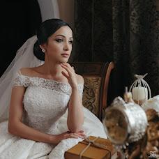 Wedding photographer Dzhalil Mamaev (DzhalilMamaev). Photo of 02.08.2016