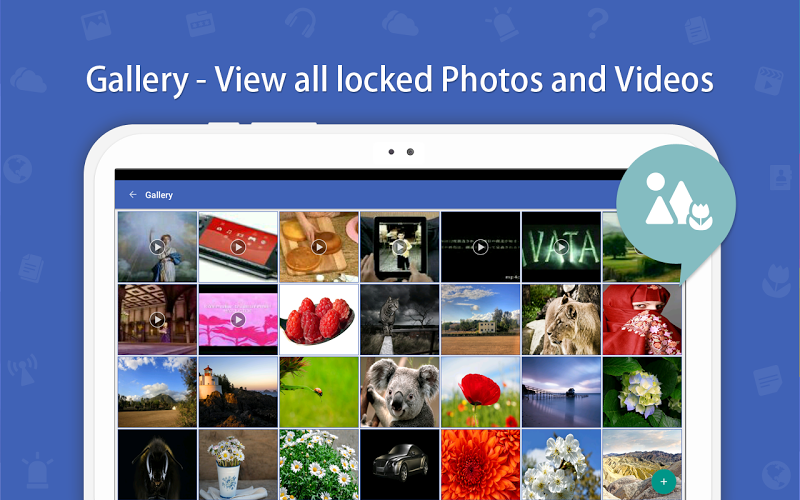 Folder Lock Pro Screenshot 8
