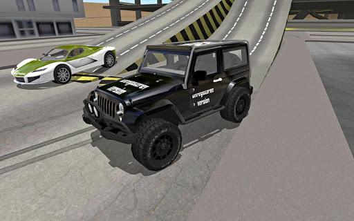 Real Stunts Drift Car Driving 3D screenshots 14