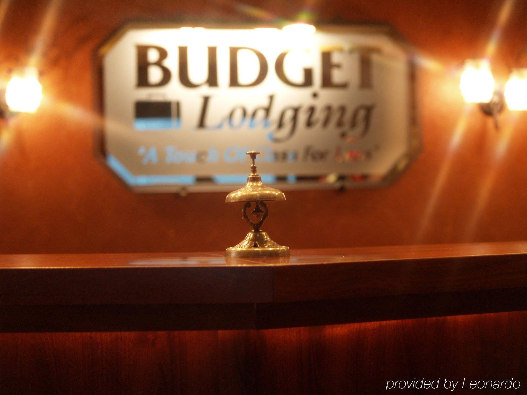 Budget Lodging