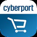 Cyberport - Elektronik kaufen icon