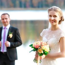 Wedding photographer Dmitriy Barabash (dimafoto). Photo of 11.04.2016