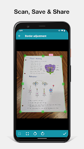 Notebloc: Scanner App – Scan, save & share as PDF 4.1.3 Latest MOD APK 2
