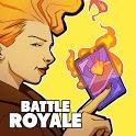 Card Wars: UNO Battle Royale CCG Lockdown brawl icon