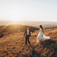 Wedding photographer Vasil Zorena (vszorena). Photo of 28.12.2018