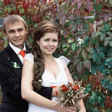 Wedding photographer Albina Ziganshina (binky). Photo of 09.12.2012